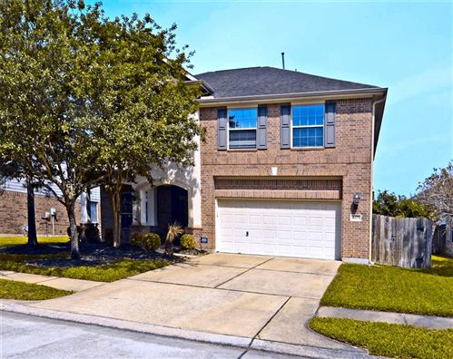 Photo of 3403 Legends Mist Drive, Spring, TX 77386 (MLS # 73786795)