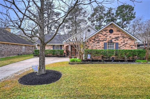Photo of 17655 Windy Point Drive, Spring, TX 77379 (MLS # 86104795)
