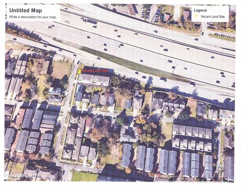 Photo of 1816 Thompson Street, Houston, TX 77007 (MLS # 91269795)