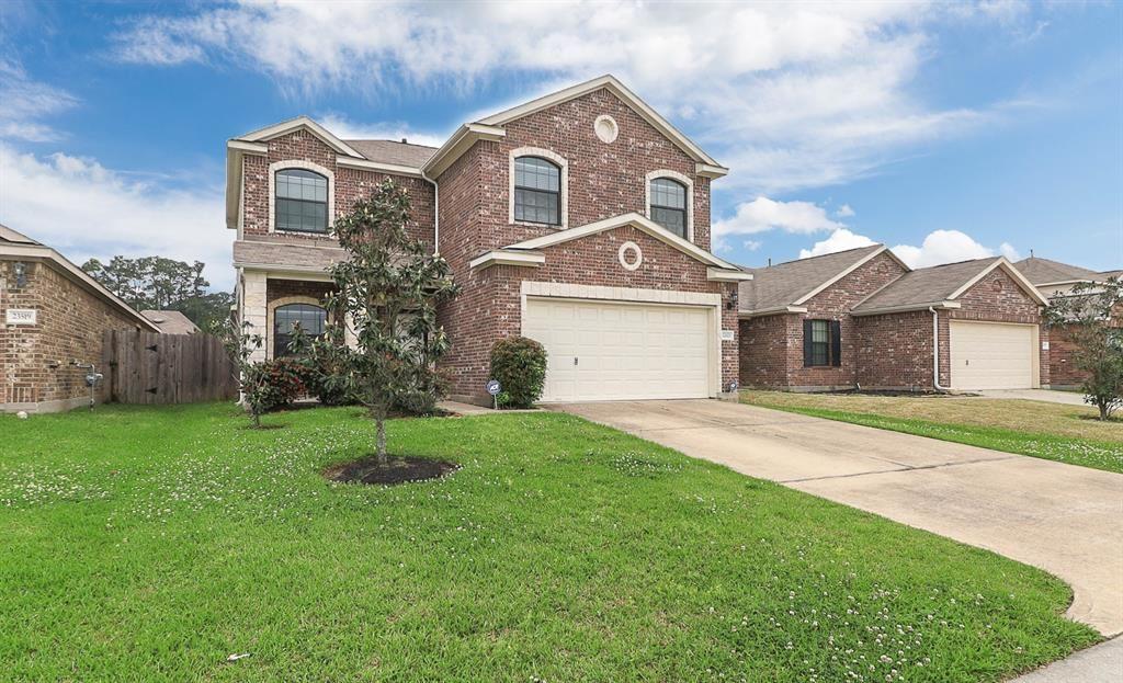 23523 Virginia Pine Drive, Tomball, TX 77375 - MLS#: 10318795