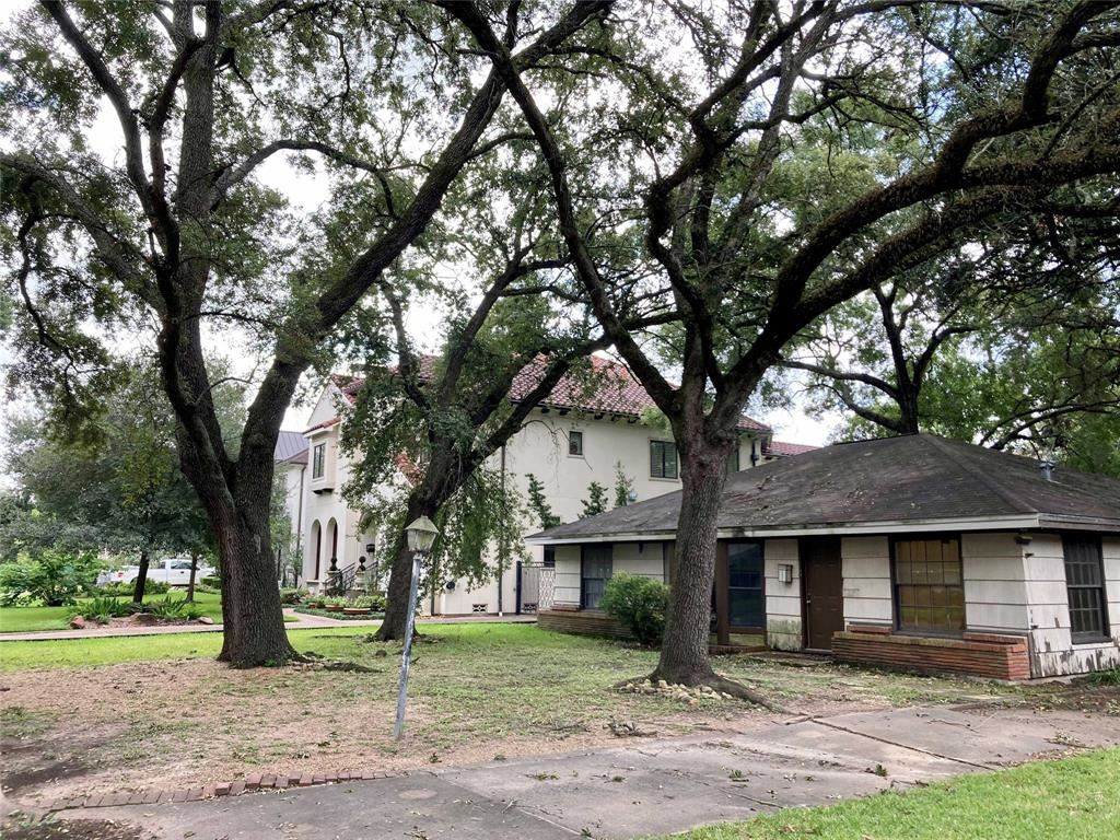 4805 Holly Street, Bellaire, TX 77401 - #: 20849795
