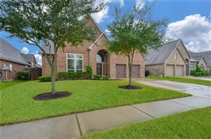 Photo of 13706 Mooring Pointe Drive, Pearland, TX 77584 (MLS # 41835796)