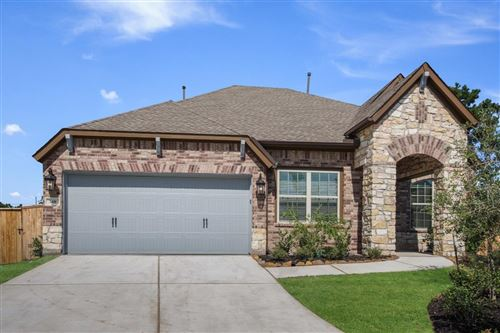 Photo of 348 Red Petal Way, Conroe, TX 77304 (MLS # 72206796)