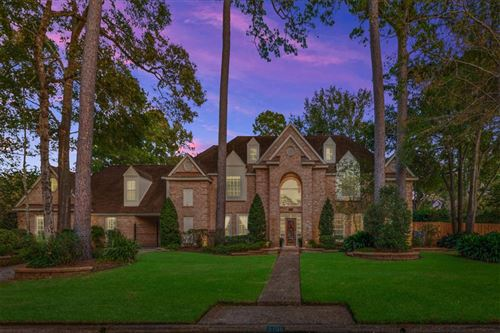 Photo of 5706 Woodland Brook Drive, Kingwood, TX 77345 (MLS # 92599796)