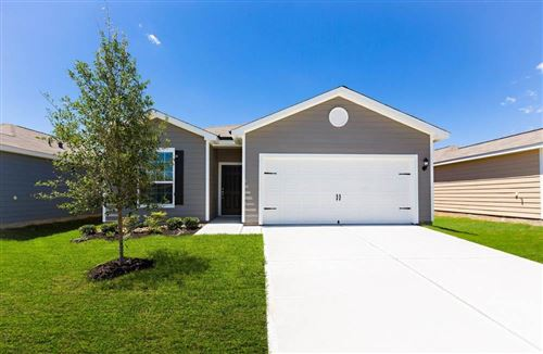 Photo of 23087 Bellini Drive, Magnolia, TX 77355 (MLS # 17626797)