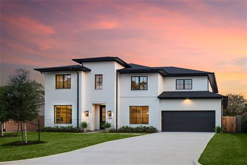 Photo of 6929 Blandford Lane, Houston, TX 77055 (MLS # 25576797)