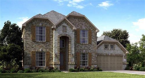 Photo of 23647 Maplewood Ridge Drive, New Caney, TX 77357 (MLS # 262797)