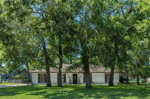 Photo of 228 Oak Manor Drive, Alvin, TX 77511 (MLS # 51687797)