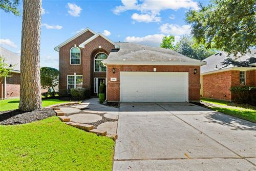 Photo of 20007 Water Point Trail, Humble, TX 77346 (MLS # 61117797)