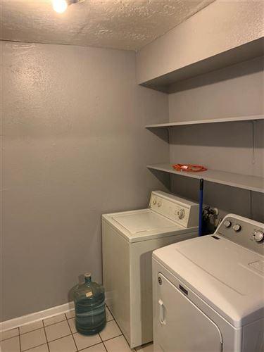 Tiny photo for 12231 W Village Drive #A, Houston, TX 77039 (MLS # 10332798)