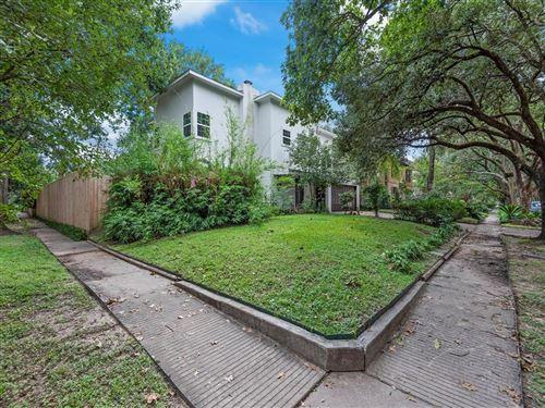Tiny photo for 1601 Milford Street, Houston, TX 77006 (MLS # 24919798)