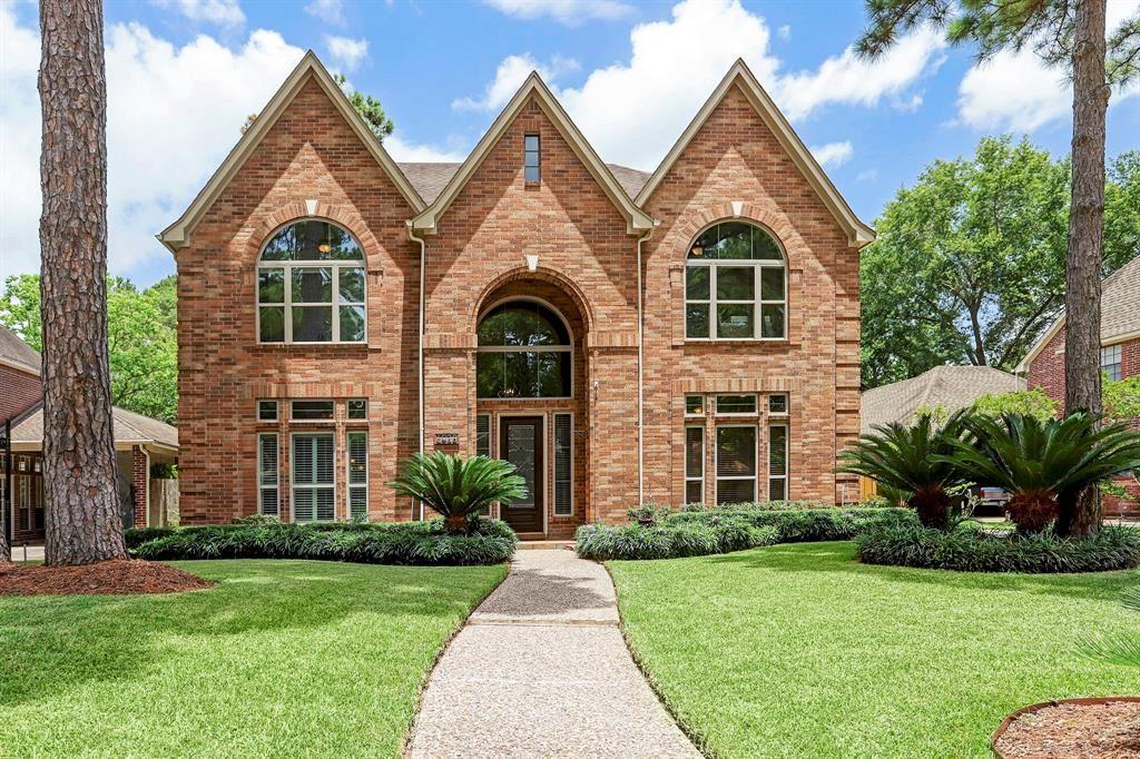 6938 Cherry Hills Road, Houston, TX 77069 - #: 90539798