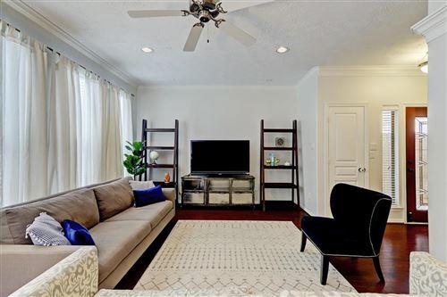 Tiny photo for 1416 Prince Street, Houston, TX 77008 (MLS # 76753799)