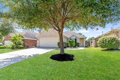Photo of 2431 Morgan Ridge Lane, Spring, TX 77386 (MLS # 93497799)