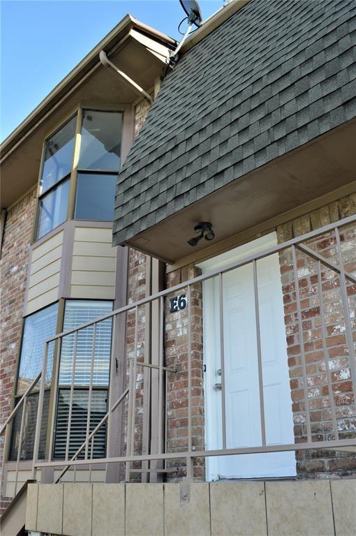 2003 Place Rebecca Lane #E6, Houston, TX 77090 - #: 36930799