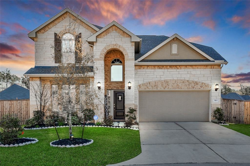 3113 Hickory Bend Court, Conroe, TX 77301 - MLS#: 6287799