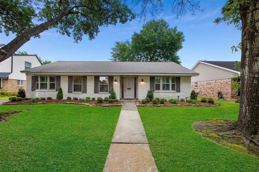 4406 Deer Lodge Drive, Houston, TX 77018 - #: 64004799