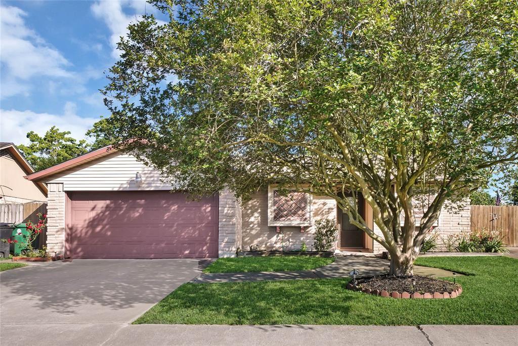 11711 Flushing Meadows Drive, Houston, TX 77089 - MLS#: 69866799
