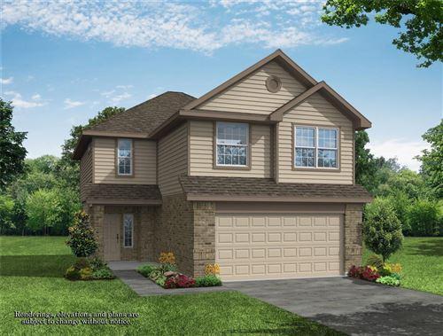 Photo of 13431 Andi Brook Lane, Willis, TX 77378 (MLS # 13883800)