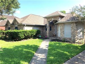 Photo of 3412 Glastonbury Drive, Pearland, TX 77581 (MLS # 14122800)