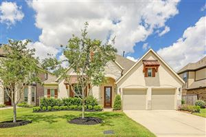 Photo of 3610 Trinity Rose Lane, Pearland, TX 77584 (MLS # 49386800)