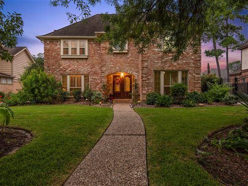 Photo of 16611 Brenton Oaks Drive, Spring, TX 77379 (MLS # 62653800)