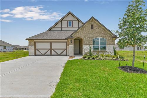 Photo of 4945 Arbor Crest Lane, League City, TX 77573 (MLS # 94999800)