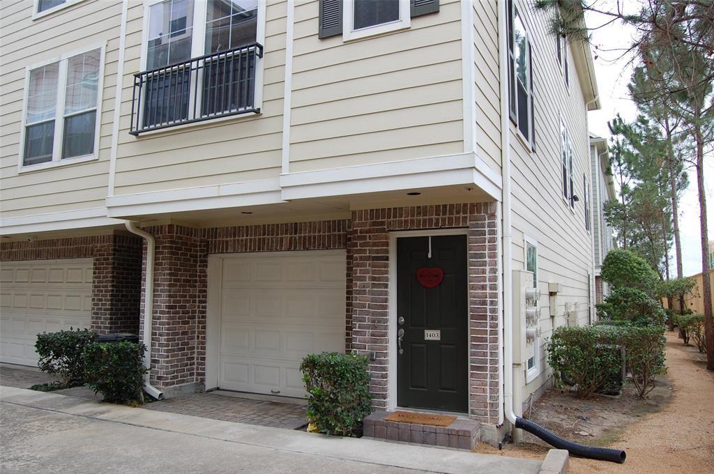 3001 Murworth Drive #1403 UNIT 1403, Houston, TX 77025 - #: 10685800
