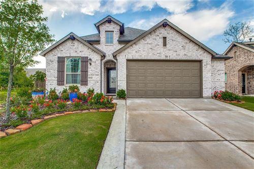 Photo of 8042 Whisper Grove Drive, Magnolia, TX 77354 (MLS # 43953801)