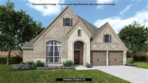 Photo of 18981 Columbus Mill Drive, New Caney, TX 77357 (MLS # 67843801)