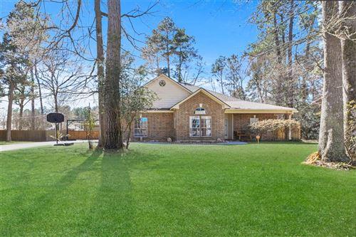 Photo of 7211 Charred Pine Drive, Magnolia, TX 77354 (MLS # 74219801)