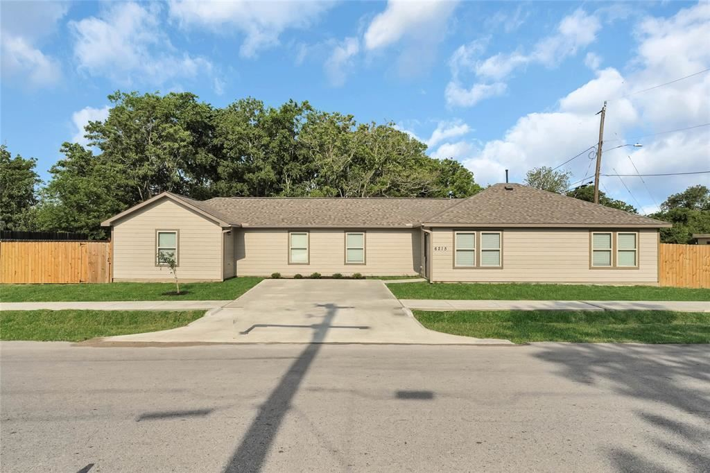 6215 Eastland Street, Houston, TX 77028 - MLS#: 22134801