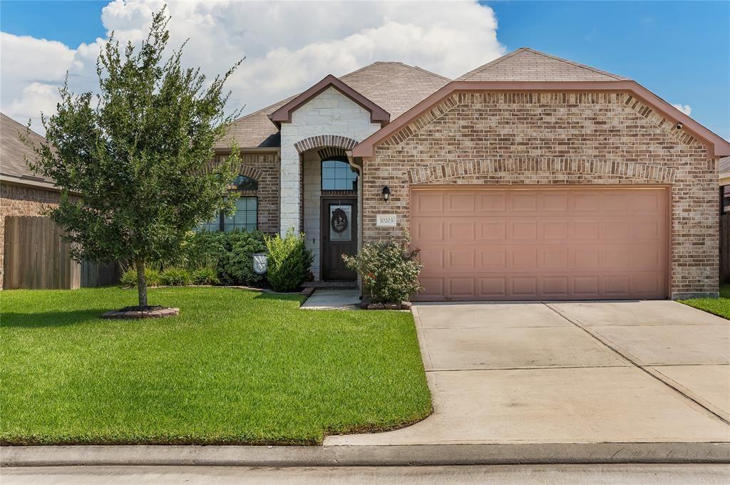 10203 Red Tamarack Lane, Tomball, TX 77375 - MLS#: 57724801