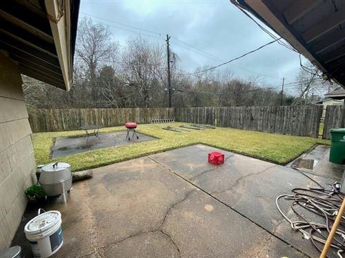 Tiny photo for 5742 Schevers Street, Houston, TX 77033 (MLS # 10439802)