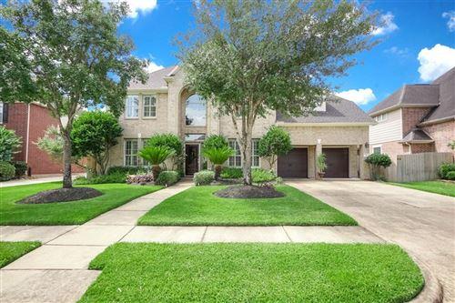 Photo of 15831 Lavender Run Drive, Cypress, TX 77429 (MLS # 13813802)