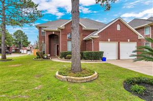 Photo of 15419 Clear Valley Drive, Houston, TX 77095 (MLS # 2410802)