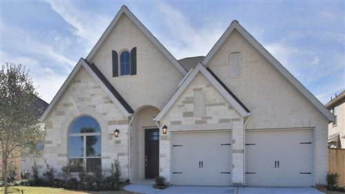 Photo of 3214 Dovetail Hollow Lane, Kingwood, TX 77365 (MLS # 31559802)