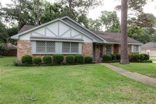 Photo of 1834 Clover Spring Drive, Houston, TX 77339 (MLS # 46135802)