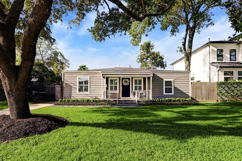 Photo of 4373 Varsity Lane, Houston, TX 77004 (MLS # 66796802)