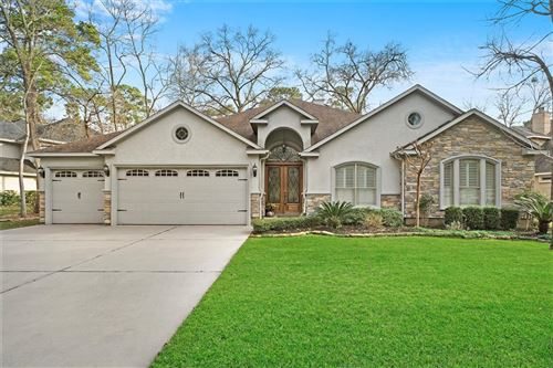 Photo of 3218 Chippers Crossing, Montgomery, TX 77356 (MLS # 94965802)