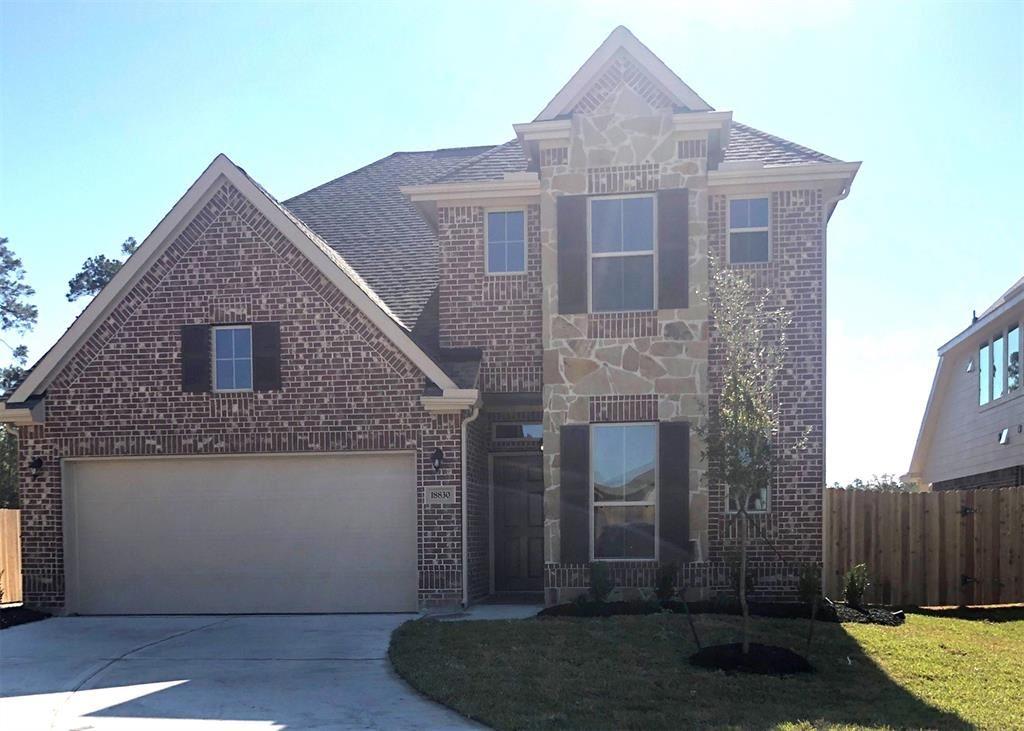 18830 Sawtooth Oak Court, Magnolia, TX 77355 - #: 75253802