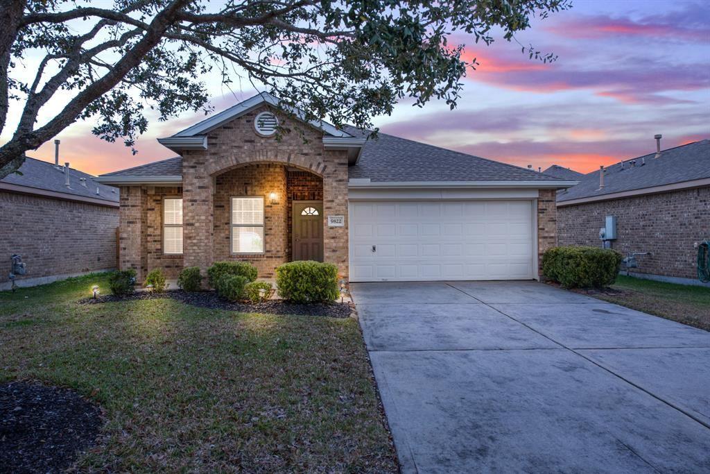 9822 Opal Rock Drive, Rosharon, TX 77583 - MLS#: 83421802
