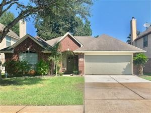 Photo of 1423 Coppercrest Drive, Spring, TX 77386 (MLS # 25864803)