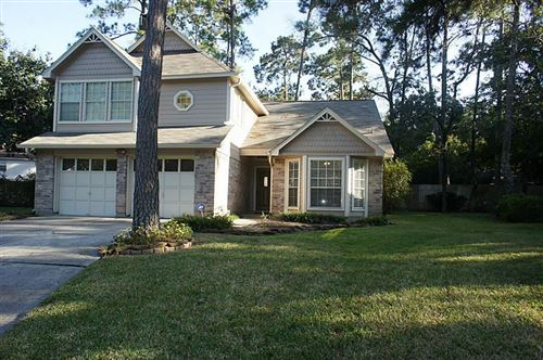 Photo of 46 Dusky Meadow Place, The Woodlands, TX 77381 (MLS # 27241803)