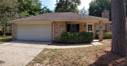 Photo of 4051 Sherwood Street, Houston, TX 77339 (MLS # 29246803)