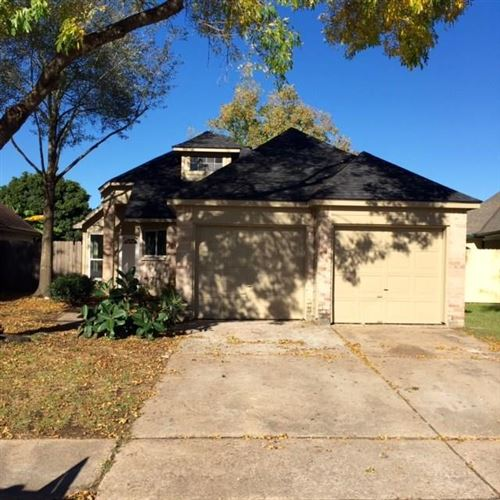 Photo of 13234 Chaston Drive Drive, Houston, TX 77041 (MLS # 33110803)