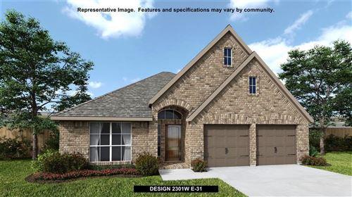 Photo of 409 Elevation Avenue, Montgomery, TX 77316 (MLS # 37677803)