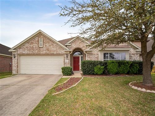 Photo of 4203 Tree Moss Place, Humble, TX 77346 (MLS # 64948803)