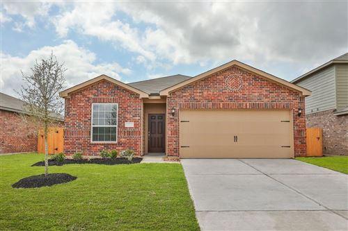 Photo of 2213 Nautica Terrace Drive, Texas City, TX 77568 (MLS # 84852803)