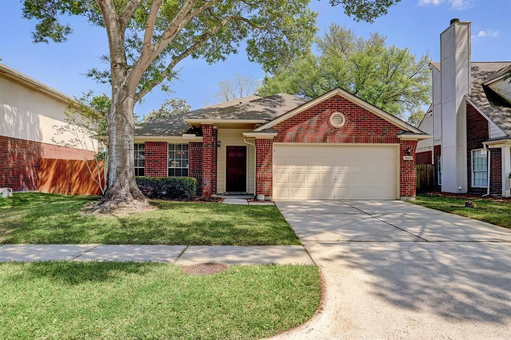 16115 Willowpark Drive, Tomball, TX 77377 - #: 40536803
